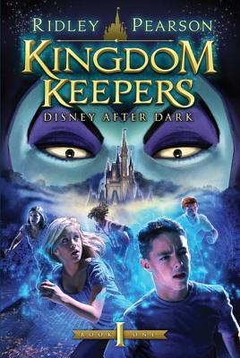 Kingdom Keepers - Pearson, Ridley