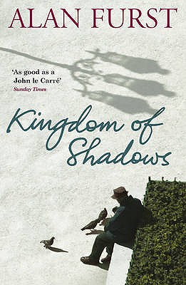 Kingdom Of Shadows - Furst, Alan