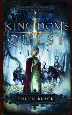 Kingdom's Quest - Black, Chuck