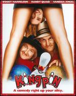 Kingpin [Blu-ray] - Bobby Farrelly; Peter Farrelly