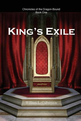 King's Exile - Culbertson, William L