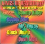 Kings of Dancehall, Vol. 1: Bada Bada Rhythm