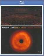 Kings of Leon: Live at the O2 [Blu-ray]