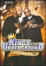 Kings of the Underground: The Dramatic Journey of UGK - Thomas Gibson