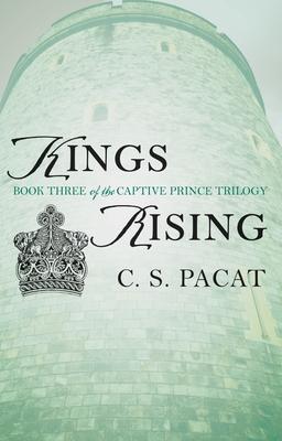 Kings Rising - Pacat, C S