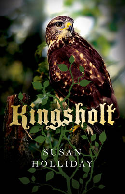 Kingsholt - Holliday, Susan