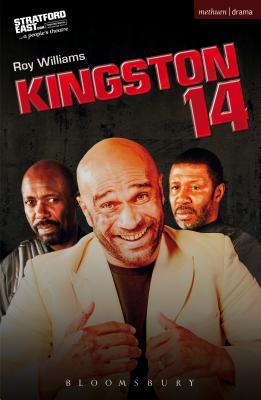 Kingston 14 - Williams, Roy