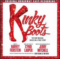 Kinky Boots [Original Broadway Cast Recording] - Original Broadway Cast Recording