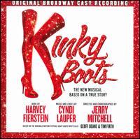 Kinky Boots [Original Broadway Cast Recording] - Original Broadway Cast Recording