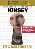 Kinsey [2 Discs]