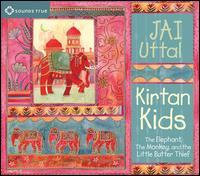 Kirtan Kids - Jai Uttal