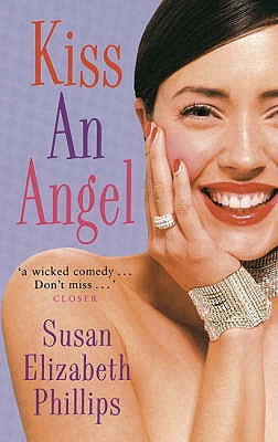 Kiss an Angel - Phillips, Susan Elizabeth