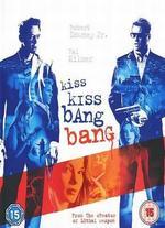 Kiss Kiss Bang Bang [HD]