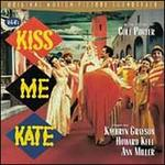 Kiss Me, Kate [Original Soundtrack]