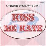 Kiss Me Kate - Original Broadway Cast