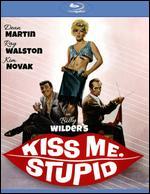 Kiss Me, Stupid [Blu-ray] - Billy Wilder