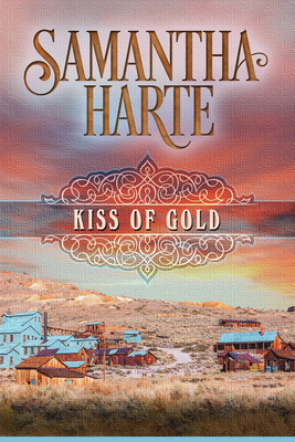 Kiss of Gold - Harte, Samantha