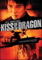 Kiss of the Dragon - Chris Nahon
