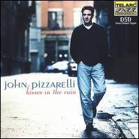 Kisses In The Rain - John Pizzarelli