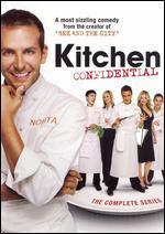 Kitchen Confidential: Full Series [2 Discs] -