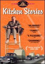 Kitchen Stories - Bent Hamer