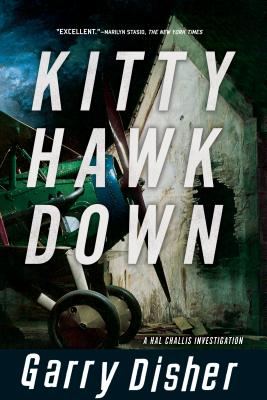 Kittyhawk Down - Disher, Garry