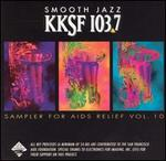KKSF 103.7 FM Sampler for AIDS Relief, Vol. 10