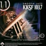 KKSF 103.7 FM Sampler for AIDS Relief, Vol. 11