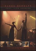 Klaus Schulze Feat. Lisa Gerrard: Dziekuje Bardzo - James L. Frachon