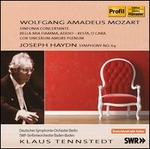 Klaus Tennstedt Conducts Mozart and Haydn