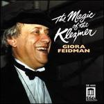 Klezmer Giora Feidman: The Magic of the Klezmer