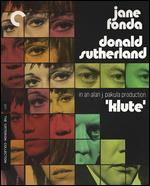 Klute [Criterion Collection] [Blu-ray] - Alan J. Pakula