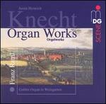 Knecht: Organ Works