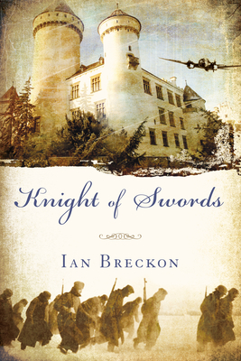 Knight of Swords - Breckon, Ian