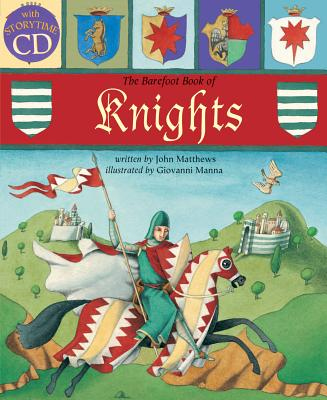 Knights - Matthews, John, and Manna, Giovanni (Illustrator)