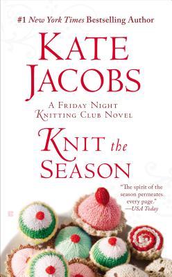 Knit the Season - Jacobs, Kate