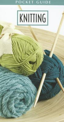 Knitting Adding Stitches Mid Row : Knitting Pocket Guide book by Leisure Arts (Creator) 1 available editions ...