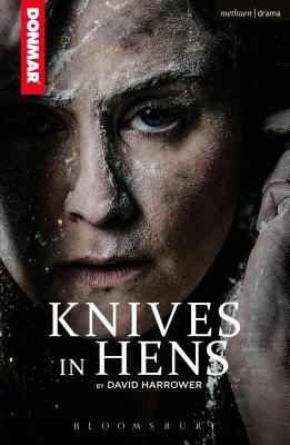Knives in Hens - Harrower, David