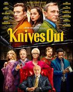 Knives Out [Includes Digital Copy] [Blu-ray/DVD]