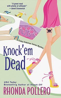 Knock 'em Dead - Pollero, Rhonda
