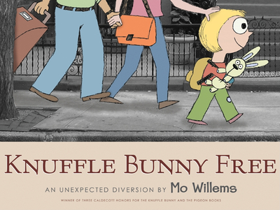 Knuffle Bunny Free: An Unexpected Diversion -