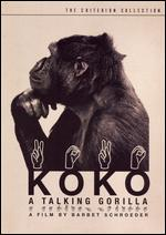 Koko: A Talking Gorilla [Criterion Collection] - Barbet Schroeder