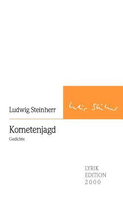 Kometenjagd - Steinherr, Ludwig