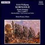 Korngold: Piano Works