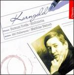 Korngold: Sursum Corda; Sinfonietta