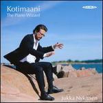 Kotimaani: The Piano Wizard