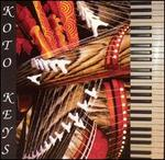 Koto Keys - Mara Purl