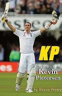 KP: Cricket Genius - Veysey, Wayne