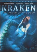 Kraken: Tentacles of the Deep - Tibor Takacs