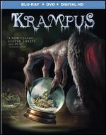 Krampus [Includes Digital Copy] [UltraViolet] [Blu-ray/DVD] [2 Discs]